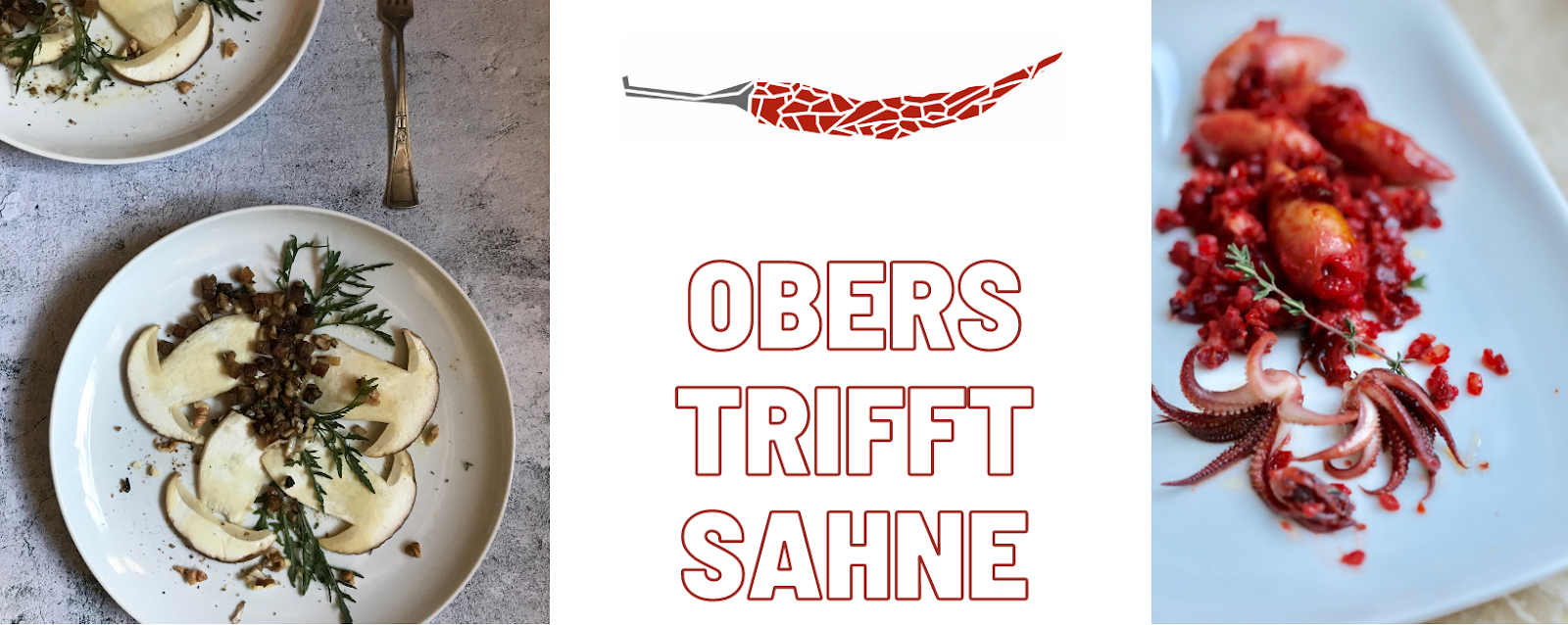 Foodblog Obers trifft Sahne