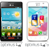 LG Officially Announces LG Optimus L4 II & Optimus L4 II Dual, Galaxy Mega 6.3 on Pre-Order
