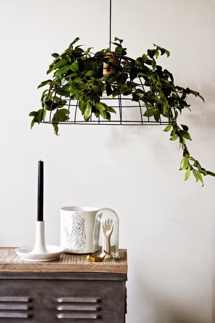 Semaine 47 sur les blogs d co - Semaine du luminaire chez made in design topnouveautes ...