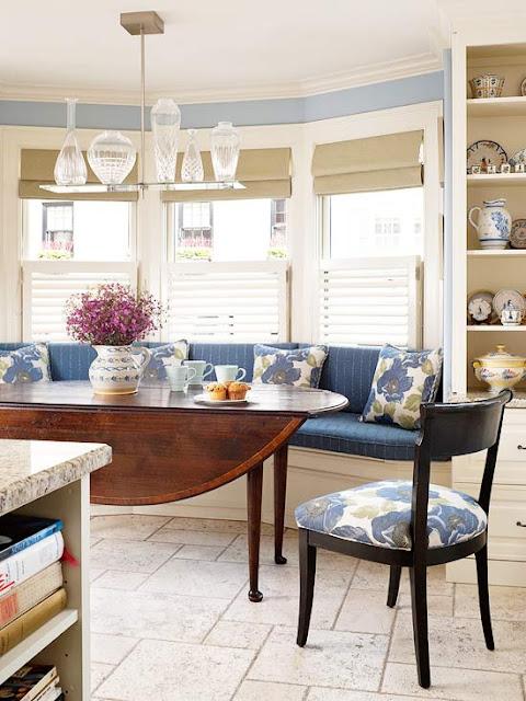 2014 kitchen window treatments ideas - Kitchen window treatments ideas pictures ...