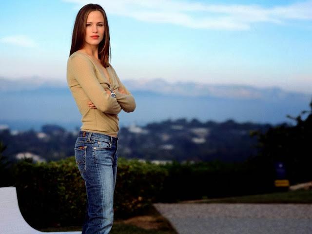 Jennifer Garner Hd Wallpapers