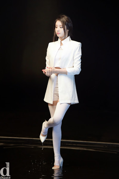 Jiyeon 1MIN1SEC Showcase