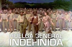 14N Huelga General