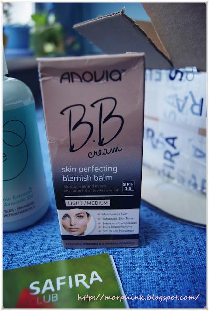 Anovia BB cream