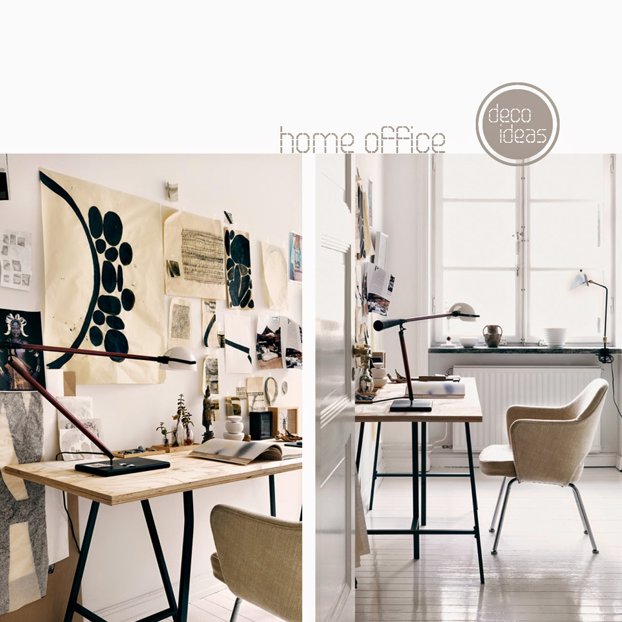 DECORATING . HOME OFFICE | the Round on on creative strategy, responsive html design, vintage retro wallpaper design, creative resume designs, creative posters, creative lighting, creative postcards, creative advertising, creative typography, htmltable data entry design,
