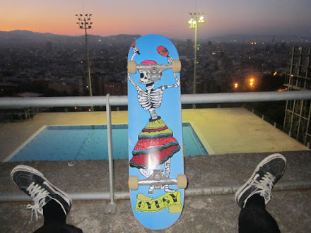 To Buy/Stock/Distribute Gypsy Skateboards contact: http://www.maccaronidistribution.com/