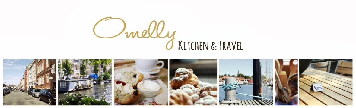 Omelly- Kitchen & Travel