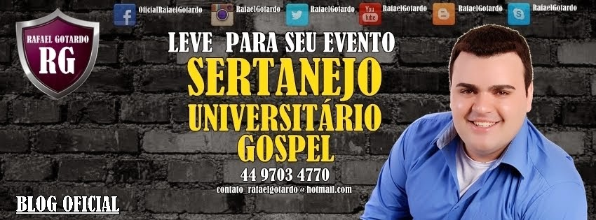 Blog do Rafael Gotardo