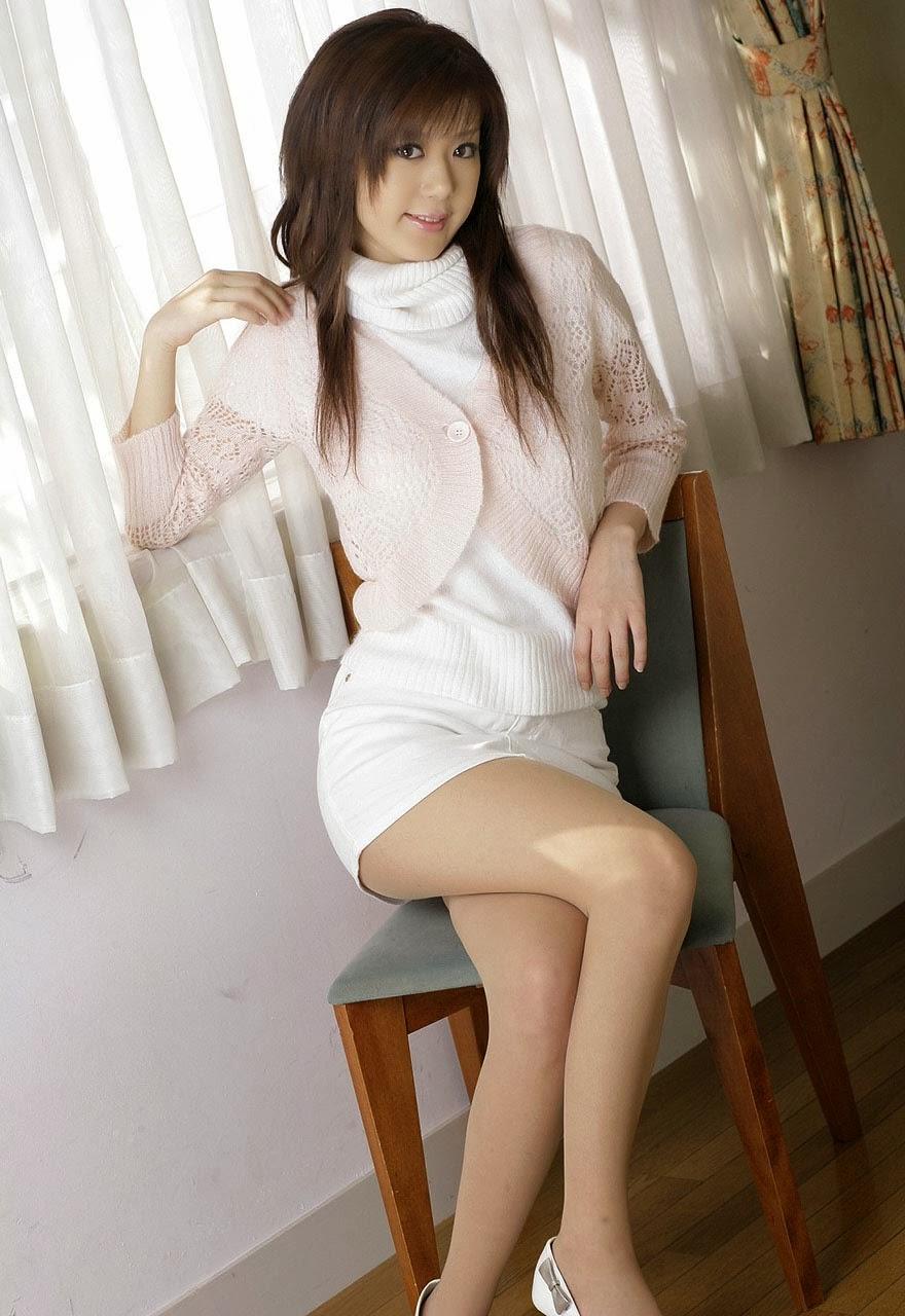 megumi ishikawa sexy bikini pics 02