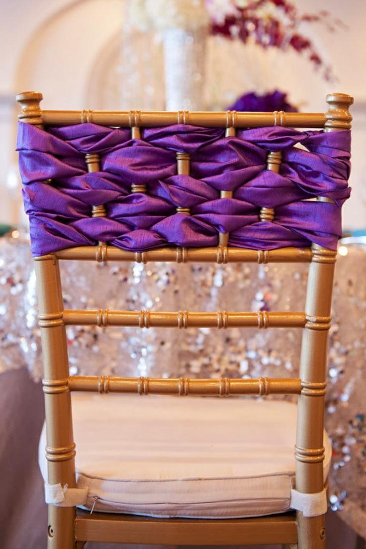 Color Orquídea Radiante para bodas
