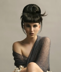 Hairstyles for Body Shapes