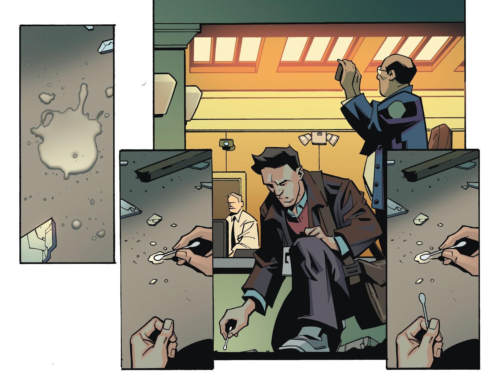 The Flash: Season Zero [I] Issue #2 #2 - English 11