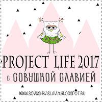Годовой проект