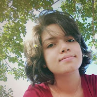 Blogueira - Mariana Borges
