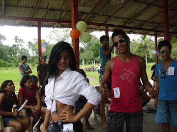 Fotos do Desfile :)
