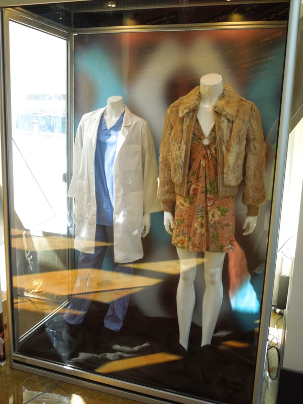 Dallas Buyers Club film costumes