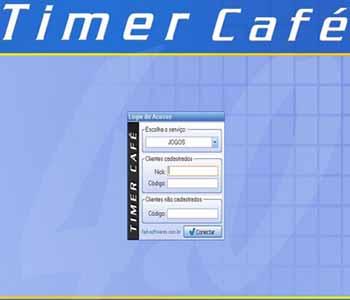 Download Timer Café 4.3.5 Versão Free Completa