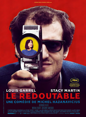 Le Redoutable streaming VF film complet (HD)