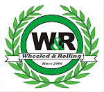 Wheeled & Rolling´s other contents