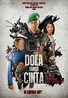 Review Film Doea Tanda Cinta 2015 di Bioskop