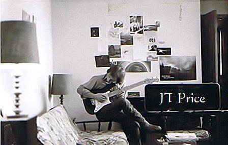 JT Price