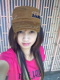 Youko Saki Lin Facebook Cute Girl Beautiful Photo Collection 2