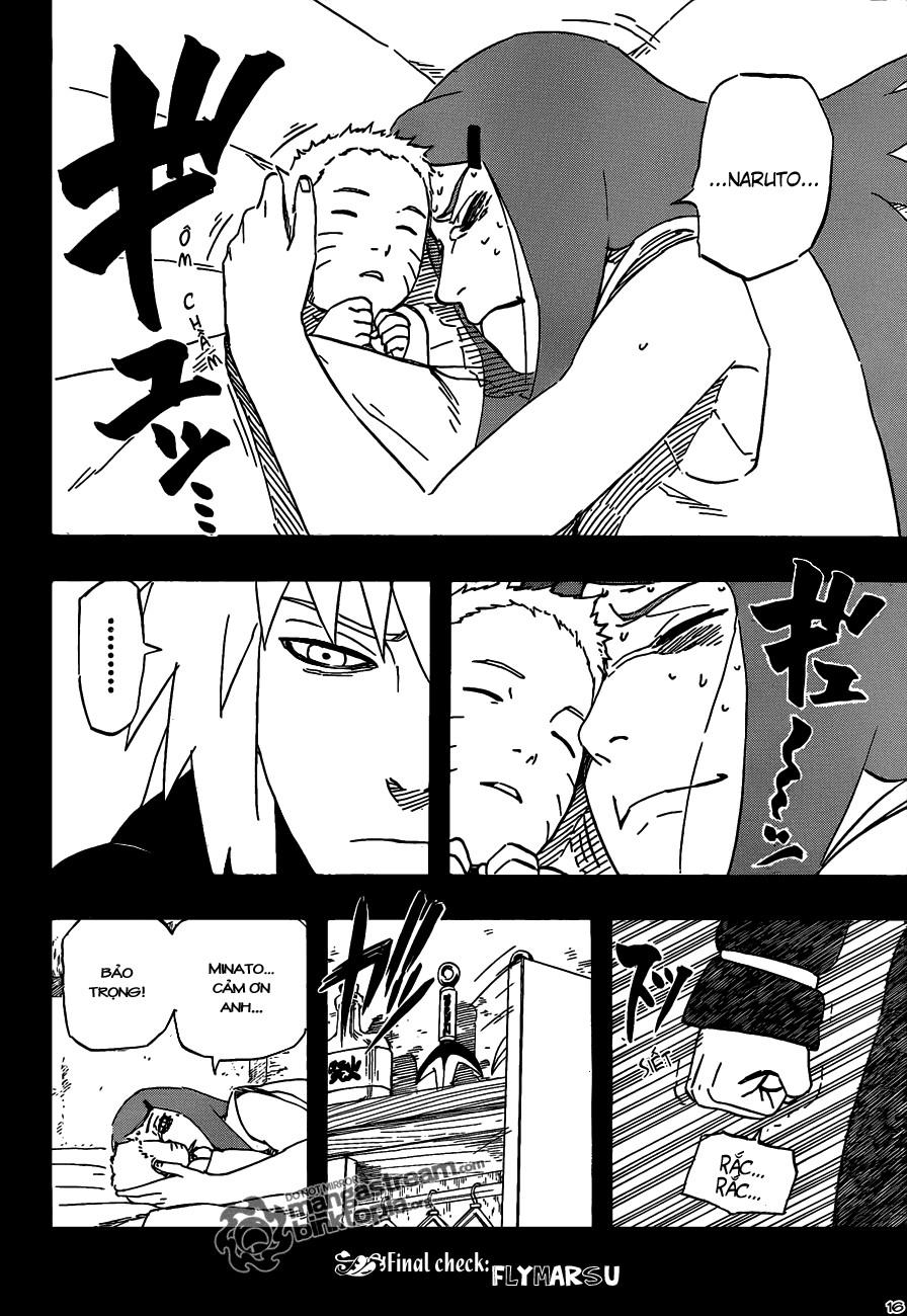 Naruto chap 501 Trang 15 - Mangak.info