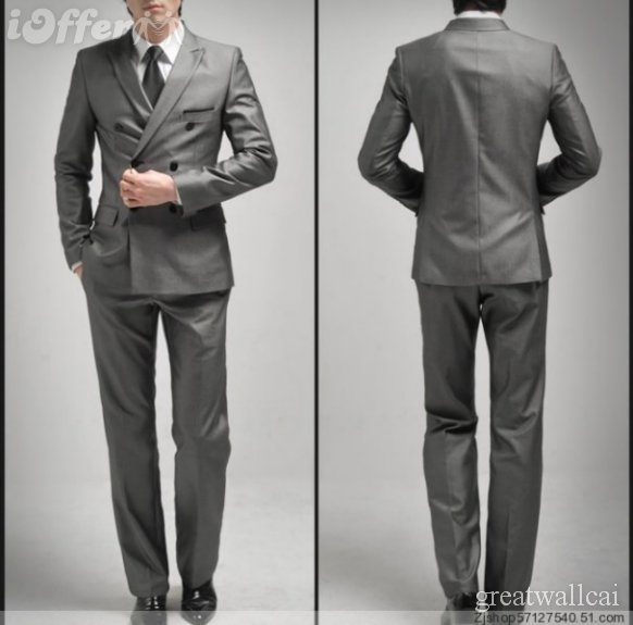 wedding dress for men