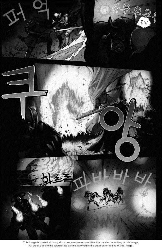 อ่านการ์ตูน Legend of Try 1 ภาพที่ 7