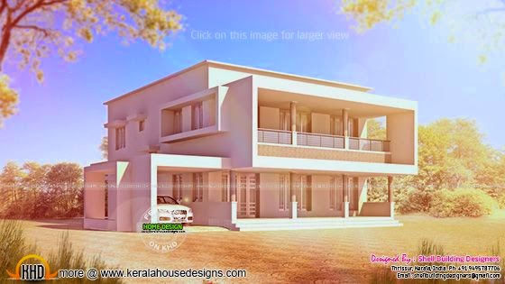 Dreamy home design