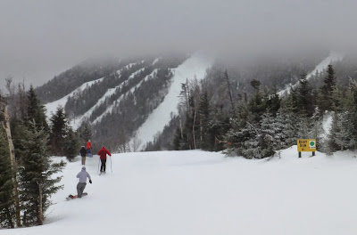Gore Mountain, Sunday 3/15/2015.  The Saratoga Skier and Hiker, first-hand accounts of adventures in the Adirondacks and beyond, and Gore Mountain ski blog.