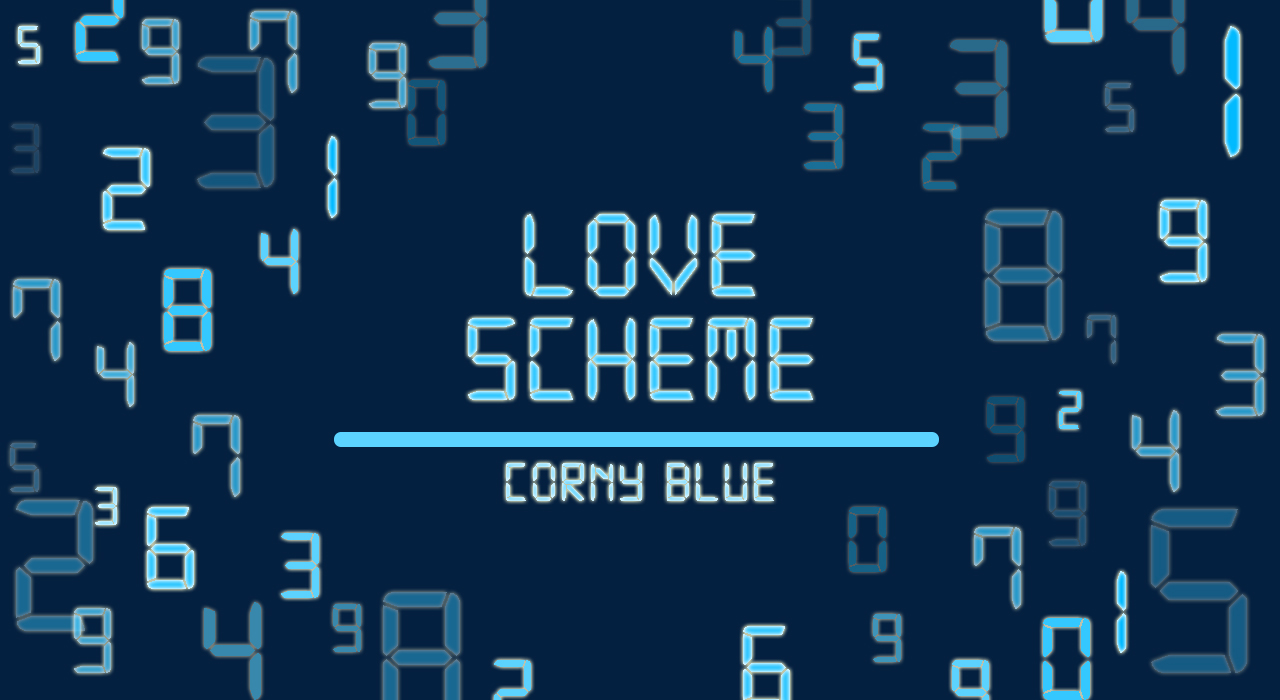 Literary: Love Scheme | Ang Aninag Online