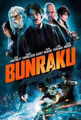 Bunraku (2011) DVDRip Mediafire