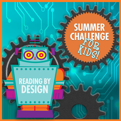 Click here for KIDS Summer Challenge events!