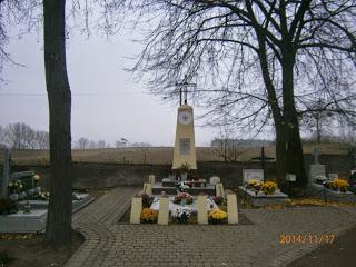 Pomnik Powstańców Wielkopolskich Chełmce