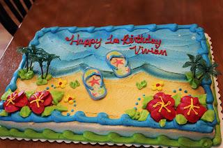Superstore Cake Decorating
