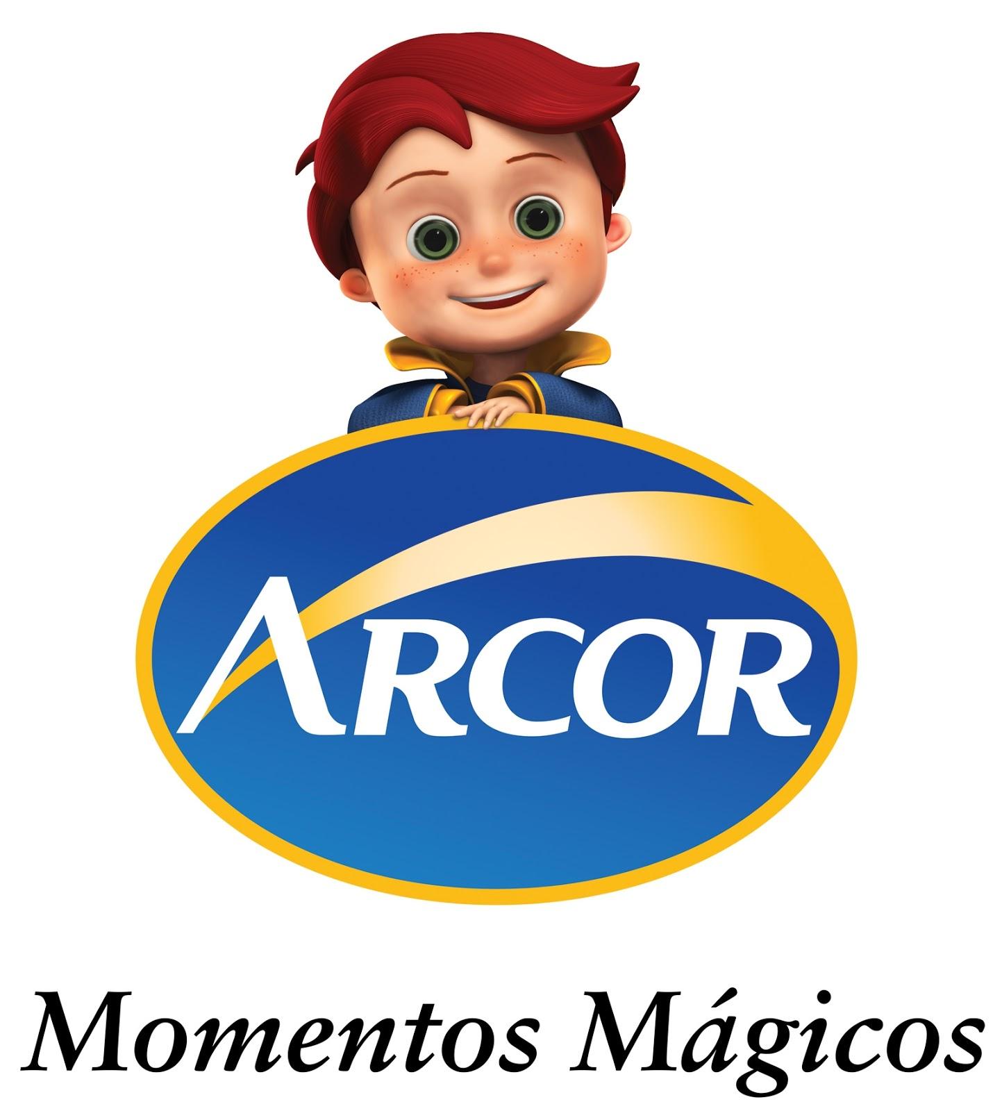 Trabalhar na Arcor 2014