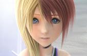 Kingdom Hearts Namine Picture