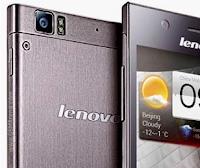 Harga HP Lenovo K900