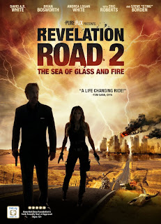 Watch Revelation Road 2: The Sea of Glass and Fire (2013) movie free online