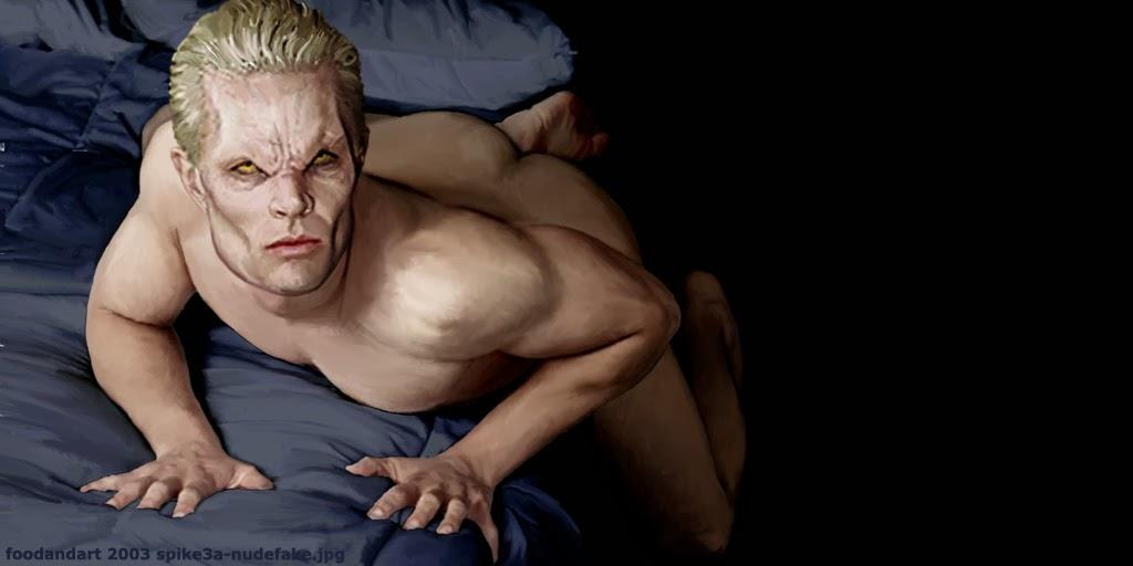 James Marsters Nude 16