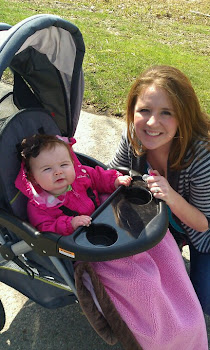 Delaney and Mommy