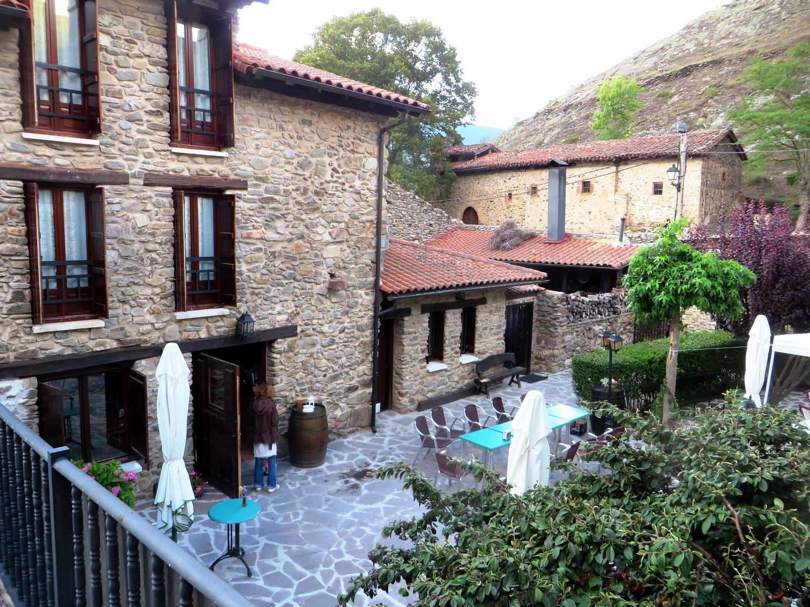 Urbina vinos blog restaurante casa rural zaldierna la rioja - Casa rural ezcaray ...