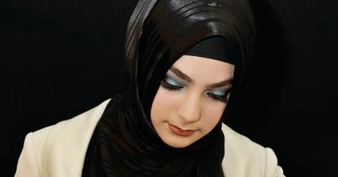 Penampilan Hijab Untuk Interview Kerja - MizTia Respect