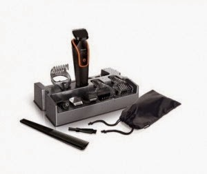 Infibeam: Buy Philips Grooming Kit -QG3352 at Rs.3398 only