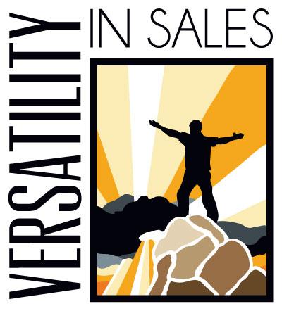 Versatility In Sales