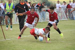 Jujuy obtuvo la Copa de Plata en juveniles