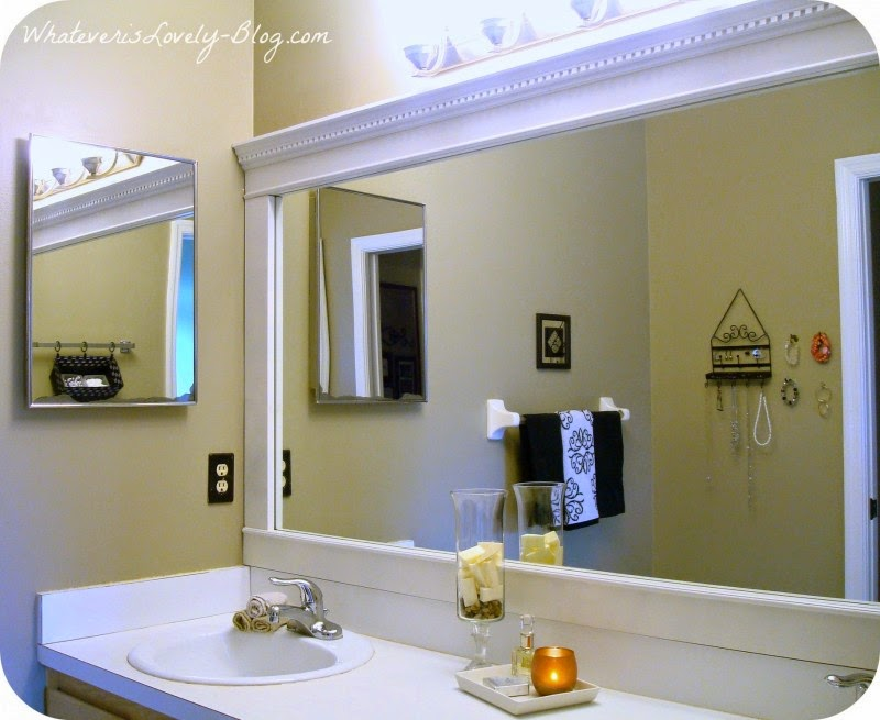 awesome bathroom mirrors 3d back light design and