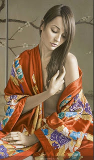 Cuadros al Oleo Chicas bonitas en Pintura