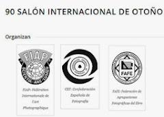 Salón Internacional de Otroño
